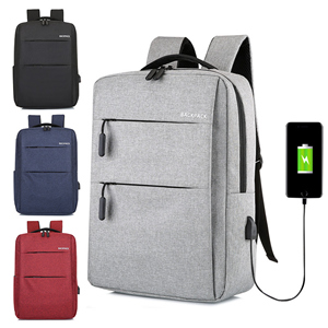 2020 new backpacks with usb