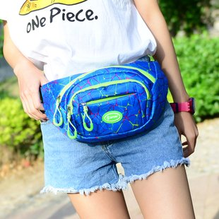 2020 new sport nylon waist bag
